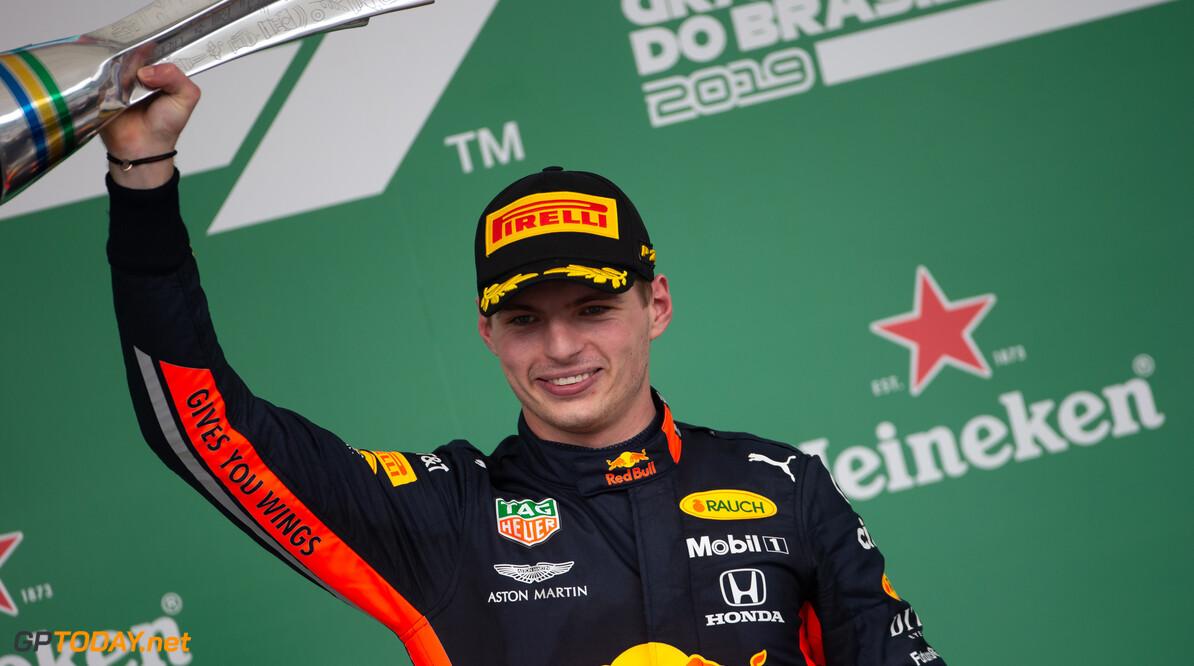 Max Verstappen in voorselectie voor titel Sportman van het Jaar