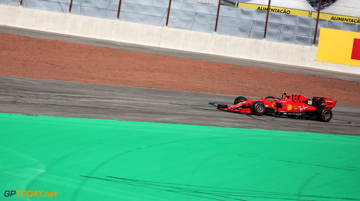 Brawn: Vettel or Leclerc should learn from Hamilton
