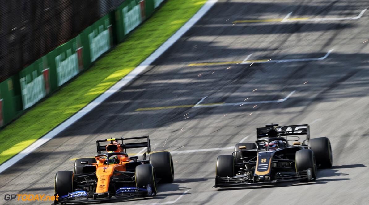 """Gunther Steiner na Braziliaanse Grand Prix: """"Komen volgend jaar sterk terug, hoop ik"""""""