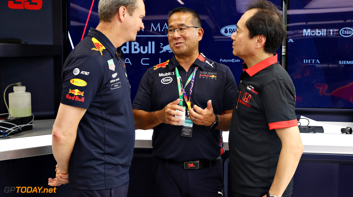 SINGAPORE, SINGAPORE - SEPTEMBER 22: during the F1 Grand Prix of Singapore at Marina Bay Street Circuit on September 22, 2019 in Singapore. (Photo by Mark Thompson/Getty Images) F1 Grand Prix of Singapore Mark Thompson Singapore Singapore  Sport Motorsport Formula One Racing