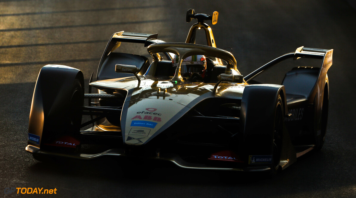 Antonio Felix da Costa (PRT), DS Techeetah, DS E-Tense FE20   Alastair Staley    action