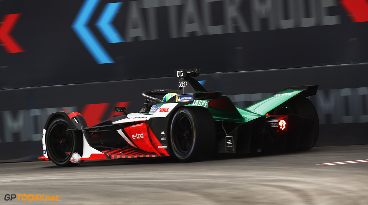 Lucas Di Grassi (BRA), Audi Sport ABT Schaeffler, Audi e-tron FE06  Sam Bloxham