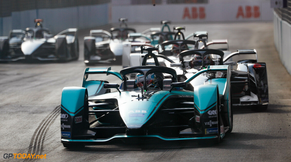 James Calado (GBR), Panasonic Jaguar Racing, Jaguar I-Type 4   Alastair Staley    action