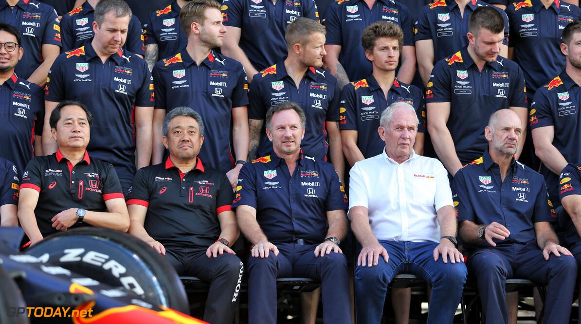 Horner: Honda delivered what it promised