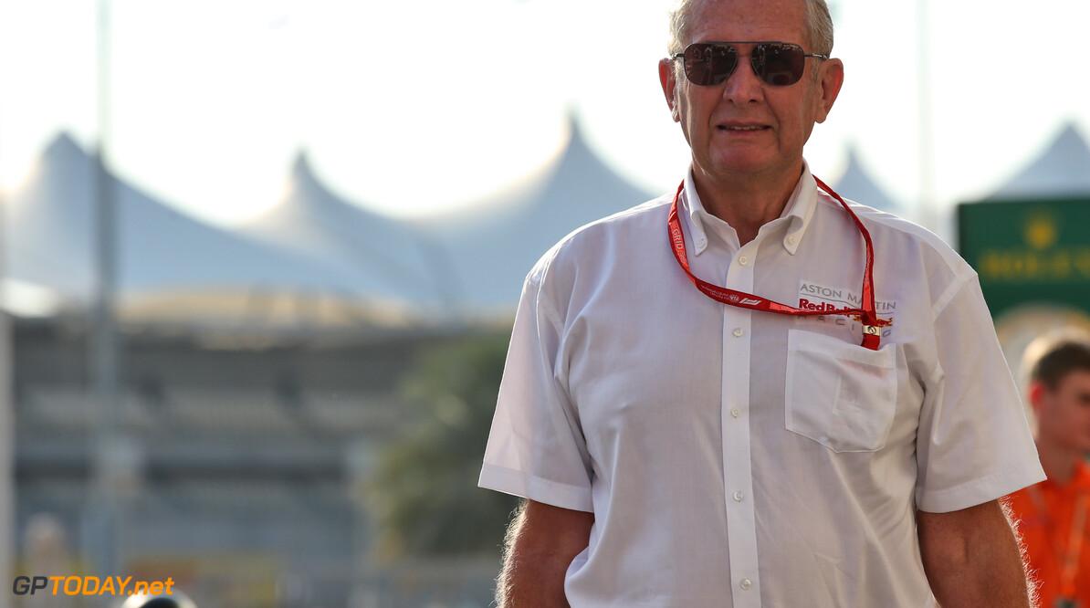 Helmut Marko stelt extra miljoenen beschikbaar voor het ontwikkelen van de auto