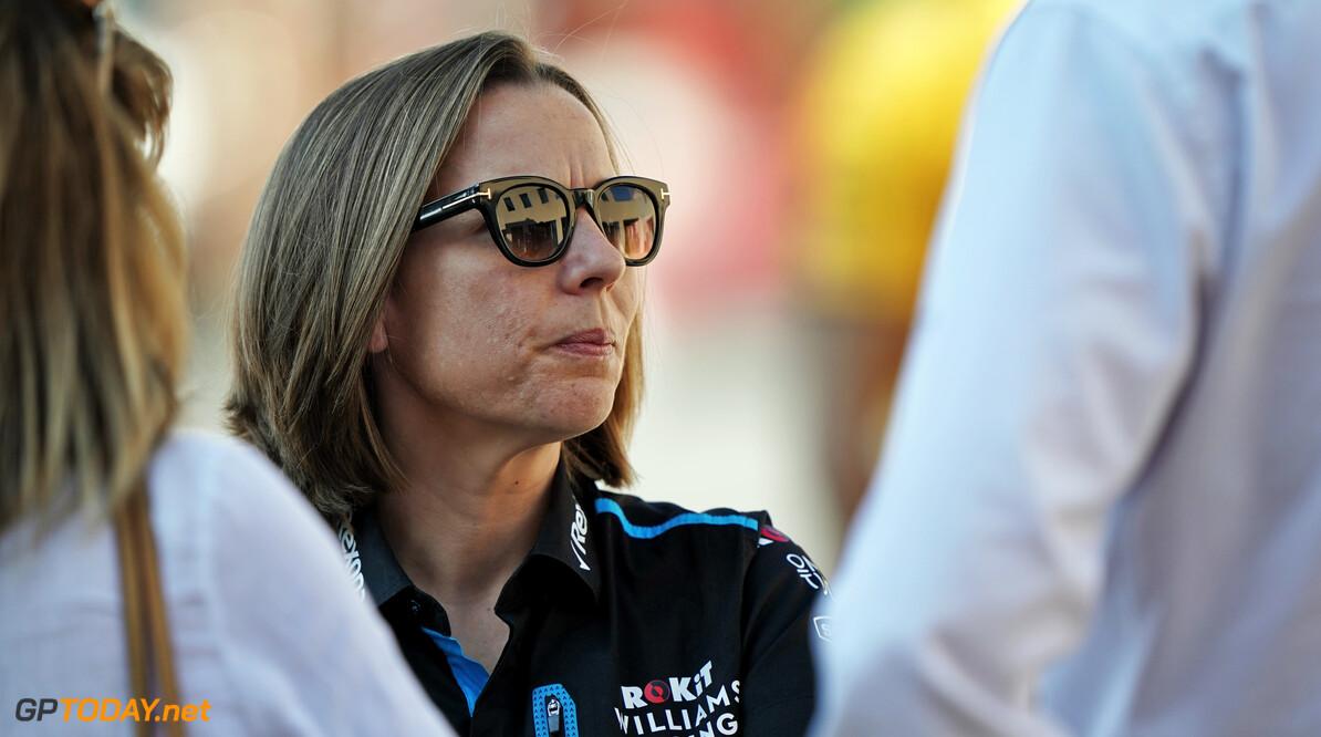 """Williams reageert op geruchten komst Chester: """"Geen haast om Lowe te vervangen"""""""