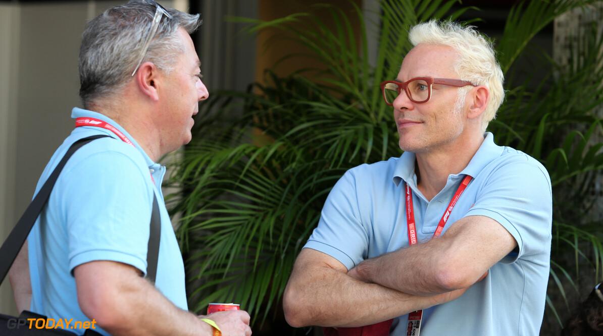 """Villeneuve: """"Vettel is de perfecte teamgenoot voor Verstappen"""""""