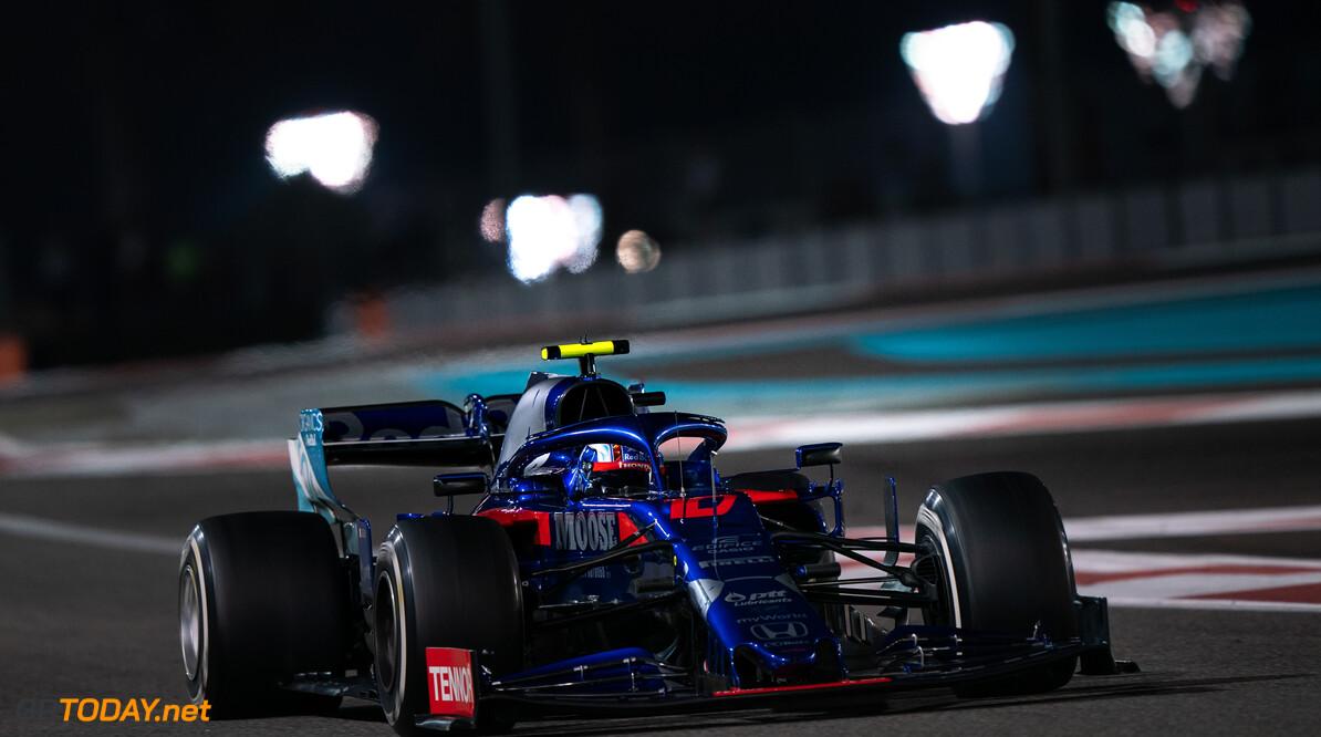 <b>Statistieken:</b> Welk team haalde het meeste waar voor haar geld in de Formule 1 in 2019? (deel 1)