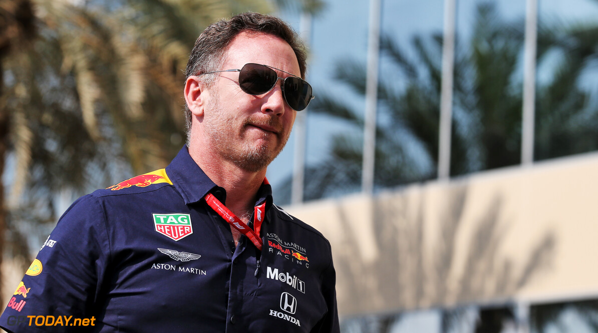 "Christian Horner: ""Red Bull Racing overtrof verwachtingen in 2019"""