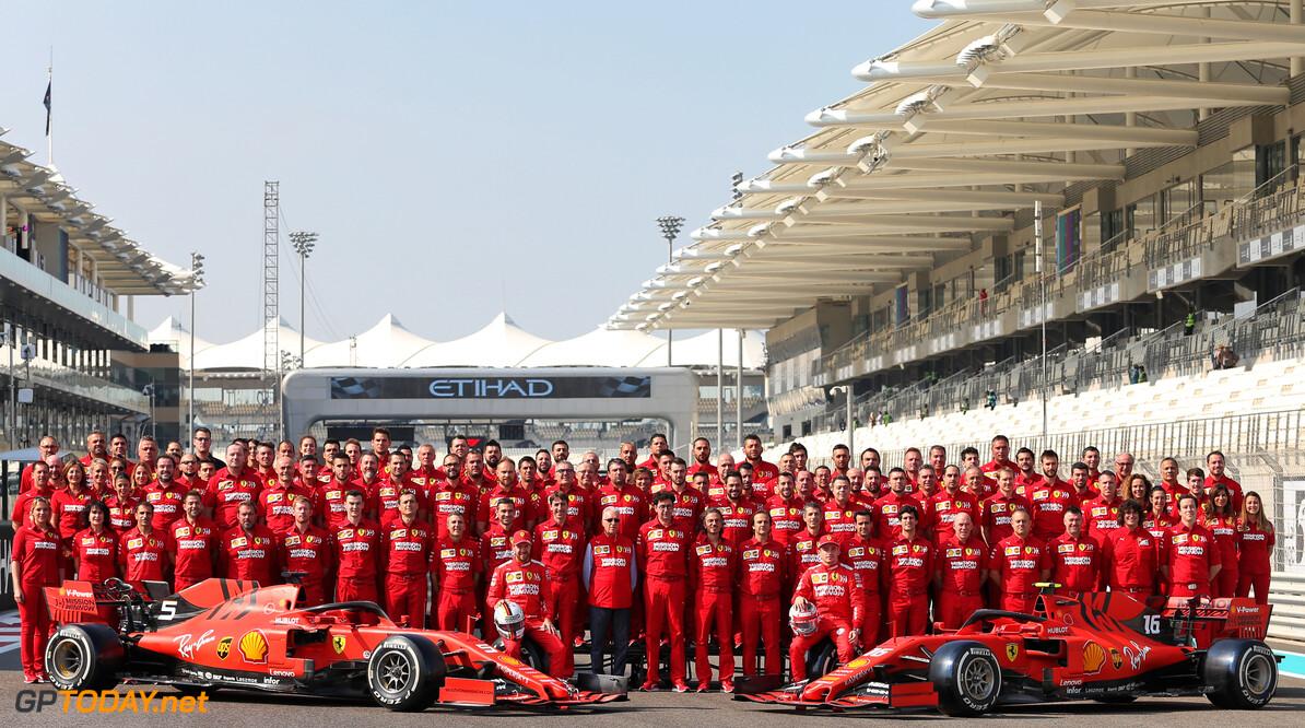 <b>Video: </b>Volg LIVE de presentatie van de nieuwe auto van Ferrari