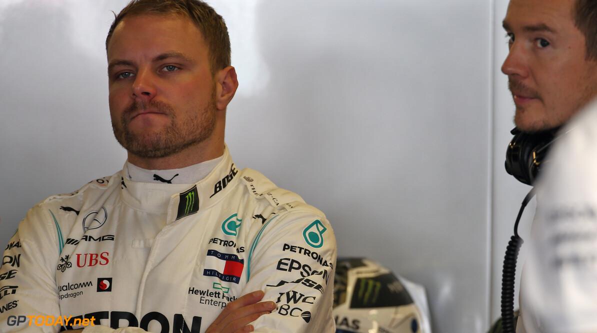 <b>Video:</b> Watch Bottas drive a rally car at Circuit Paul Ricard