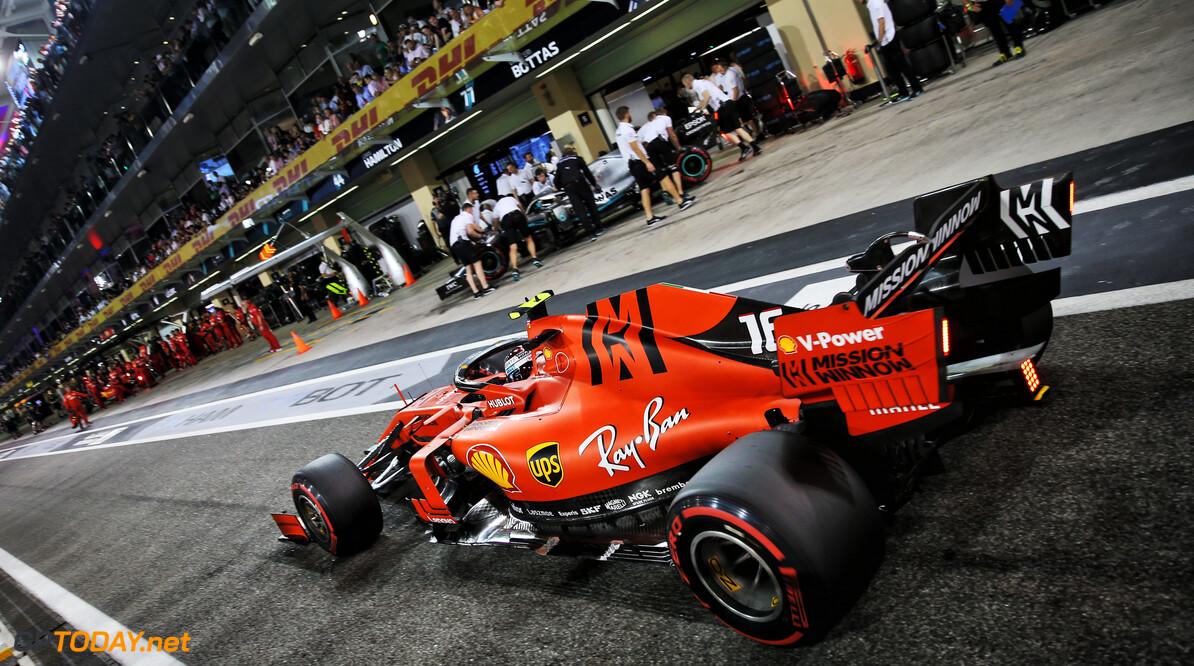 Binotto: Ferrari took risks to seek an advantage