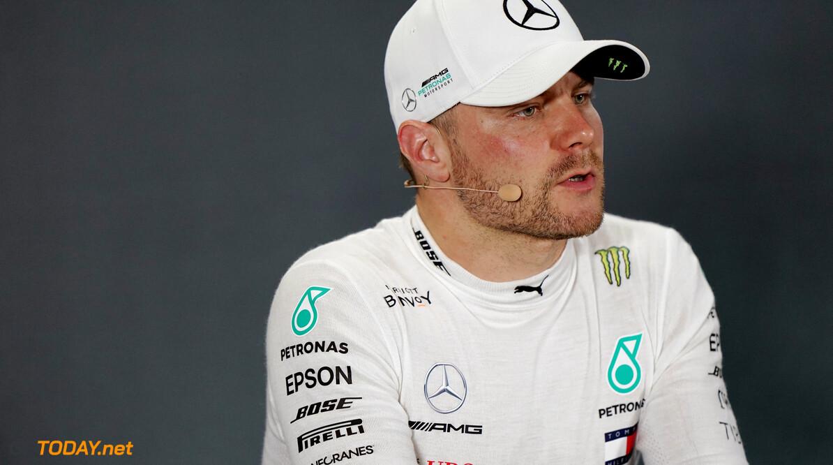 Valtteri Bottas pakt eerste rallyzege bij wedstrijd in Franse Côte d'Azur