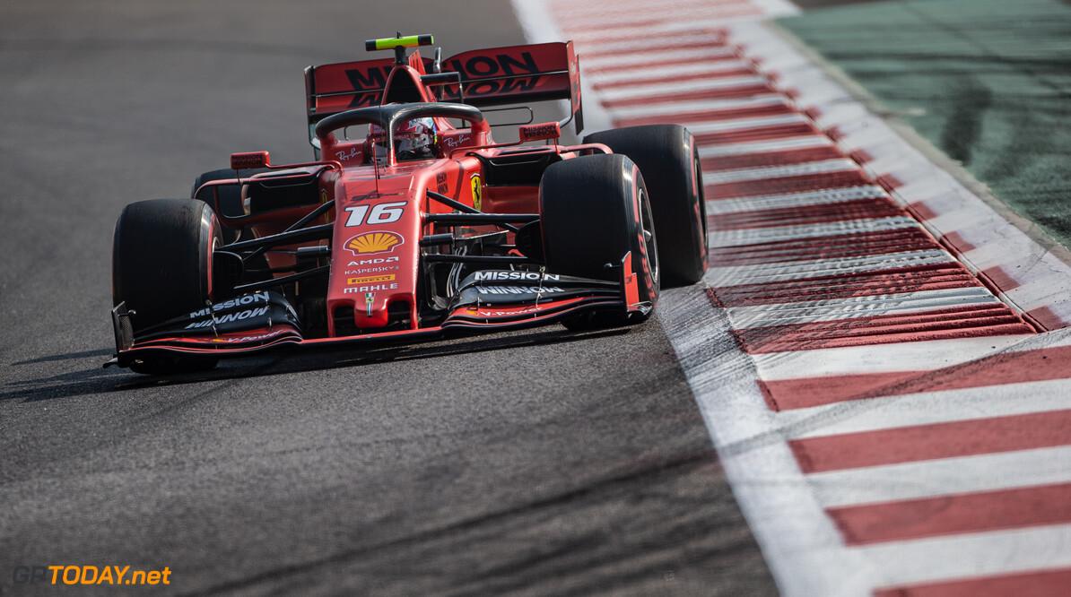 """Horner: """"Zie geen reden waarom Leclerc niet gediskwalificeerd moet worden"""""""