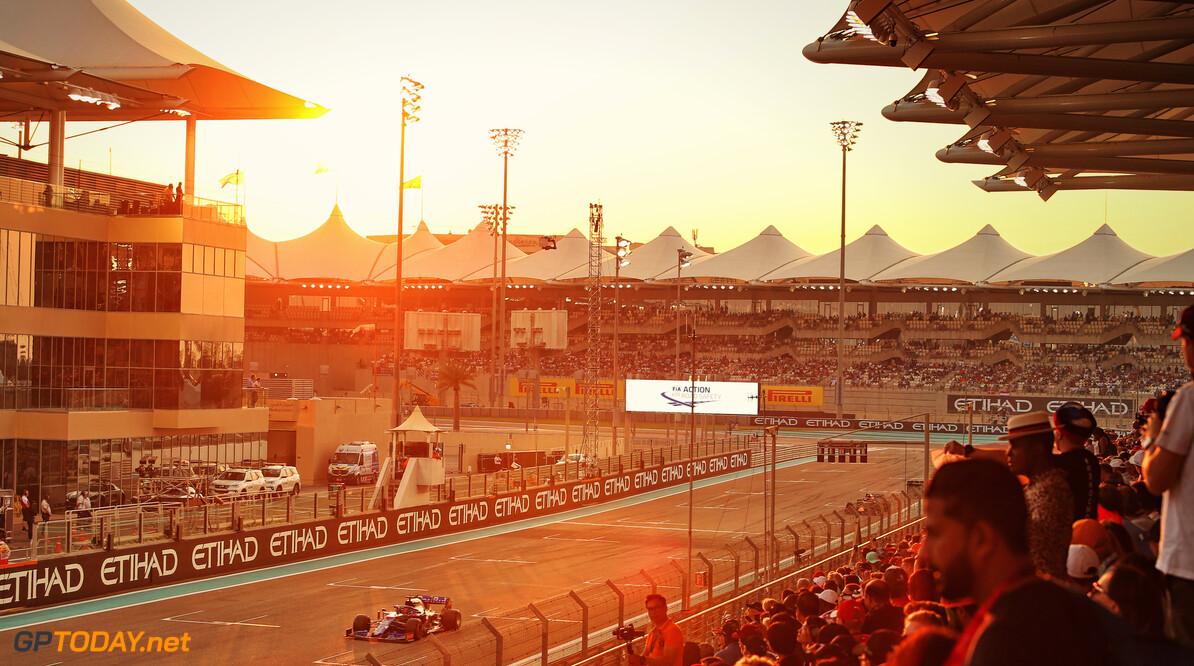 <b>Quiz</b>: Test je kennis over de Grand Prix van Abu Dhabi