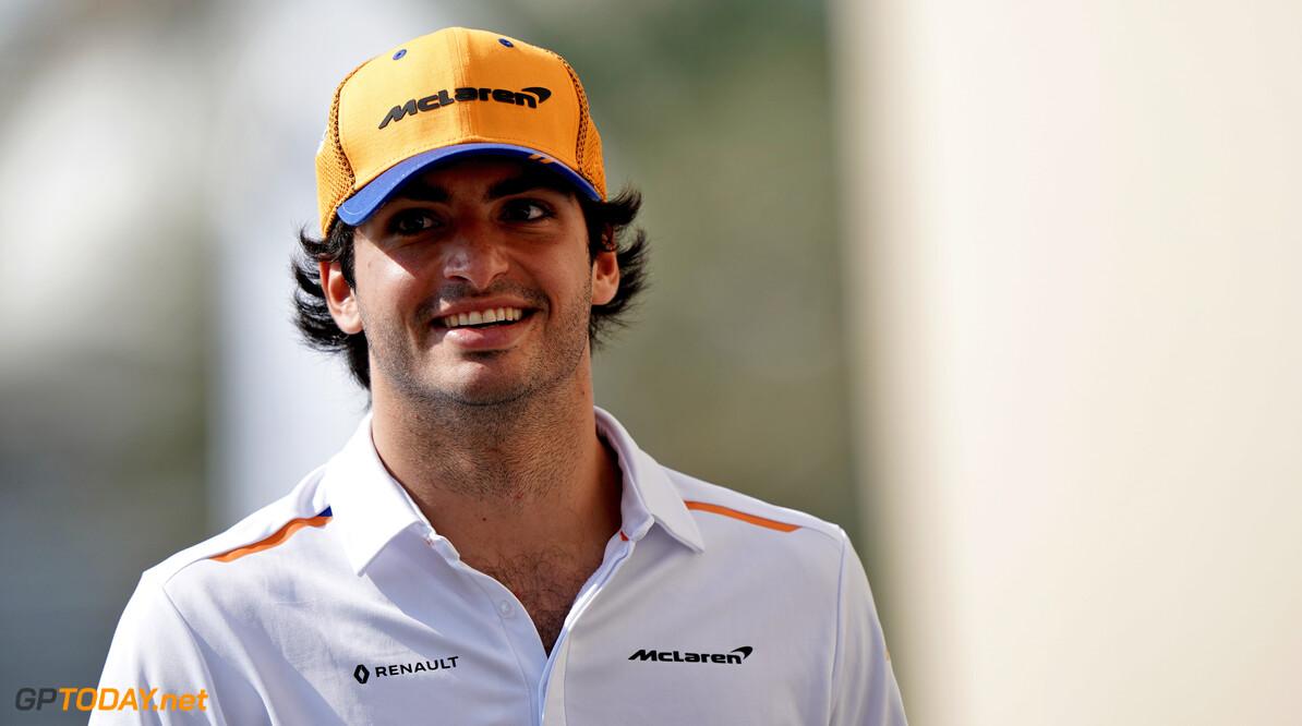 GPToday.net's 2019 F1 driver rankings - #3 - Carlos Sainz