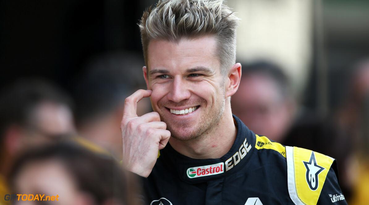"""Williams: """"Nico Hulkenberg staat op onze lijst van coureurs voor 2022"""""""