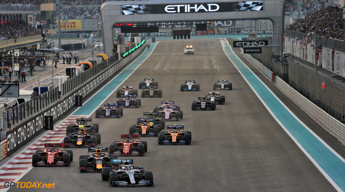 Binotto: F1 teams open to extending 2020 season into January