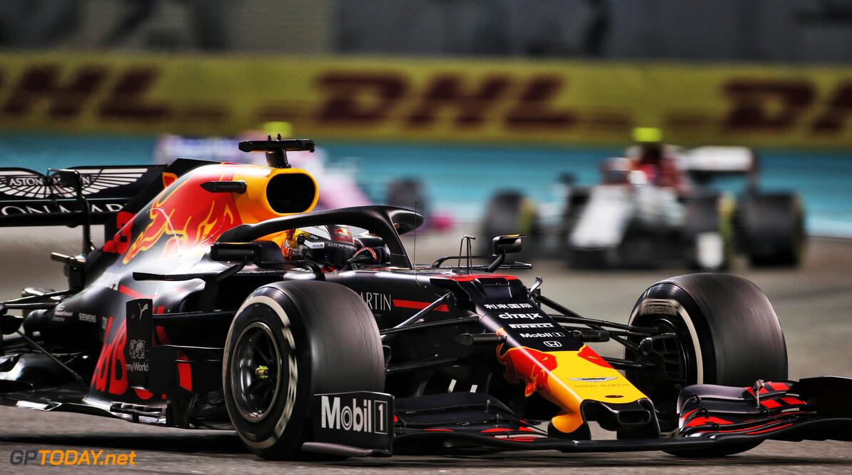 Red Bull Racing strikt IRIS als nieuwe audiopartner voor 2020