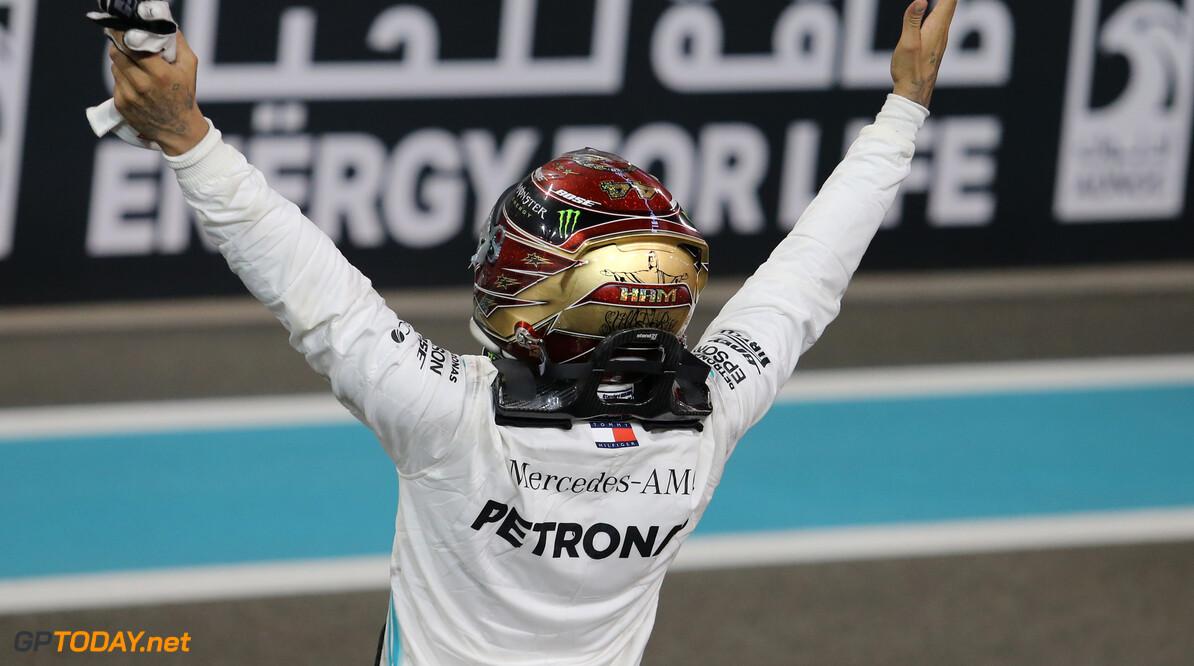 """Marko: """"Mercedes wil Hamilton geen 60 miljoen per jaar betalen"""""""