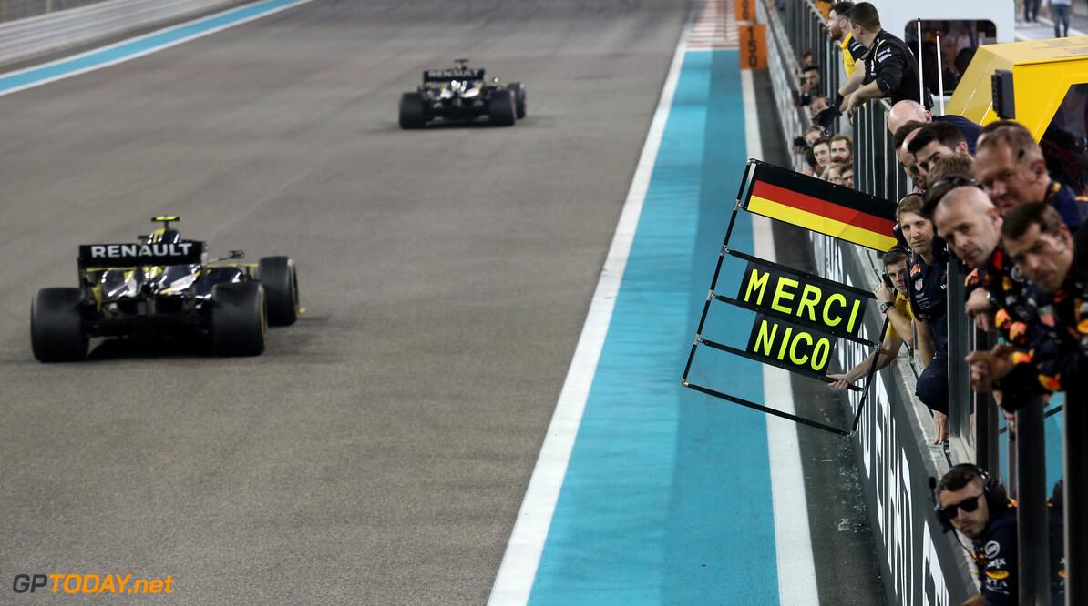 """Hülkenberg vertrekt met P12 uit Formule 1: """"Had voor Norris kunnen eindigen"""""""