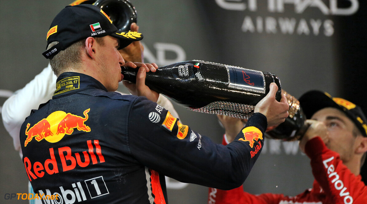 Leclerc and Verstappen weigh in on 2020 season predictions