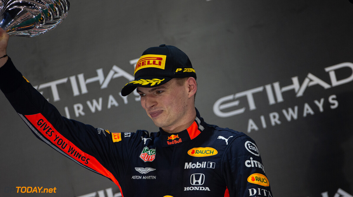 "<b>Video:</b> Murray Walker: ""Max Verstappen is een fenomeen"""
