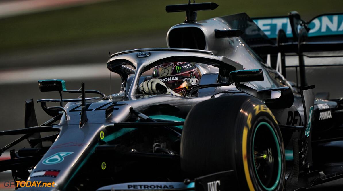 """Mika Hakkinen: """"Dominant Mercedes in Abu Dhabi geen voorbode van 2020"""""""