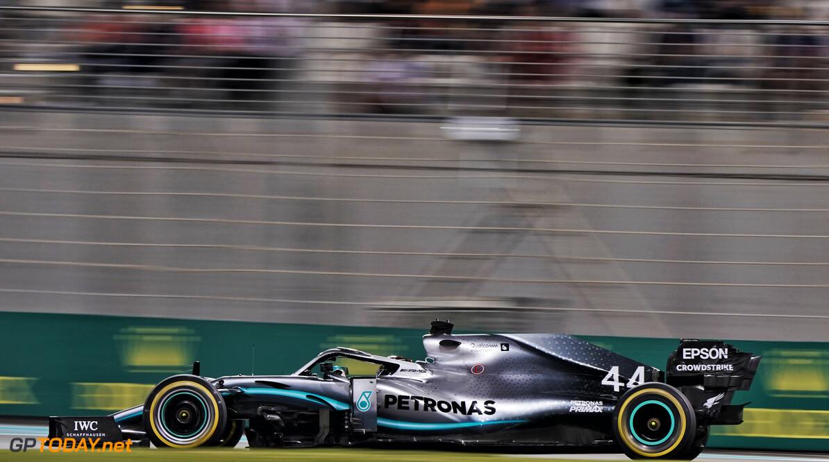 """Technisch directeur Mercedes over progressie Red Bull: """"We moeten alles op alles zetten"""""""