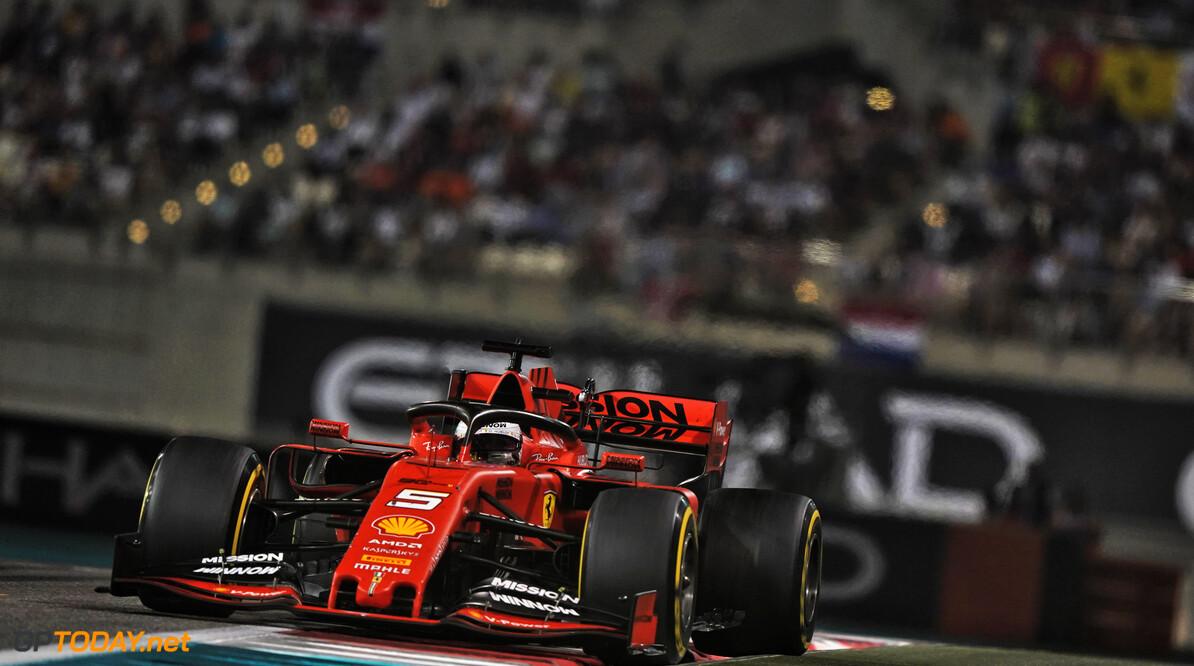 "Jos Verstappen fel tegen Ferrari: ""Dit was geen rekenfout"""