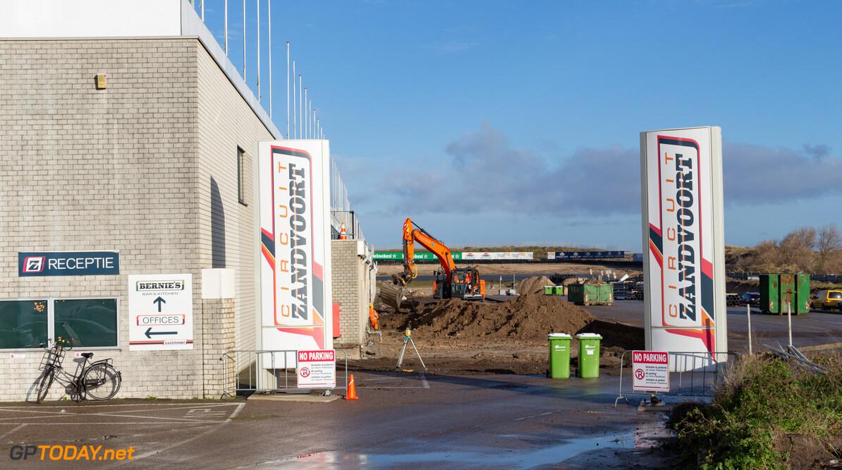 Provincie gevraagd om op te treden tegen Circuit Zandvoort