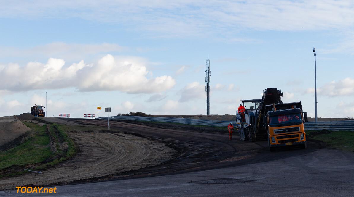 <b>Video:</b> Zo staan de verbouwingen op Circuit Zandvoort er nu voor