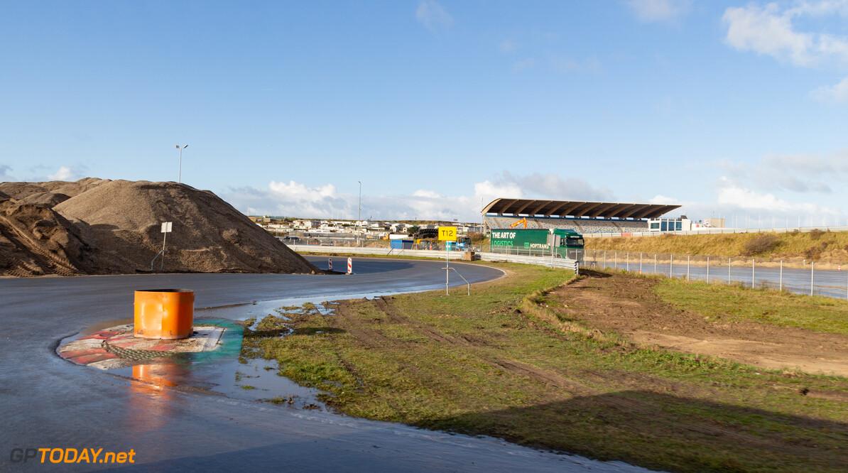 Provincie legt Circuit Zandvoort dwangsom op voor schade aan duingebied