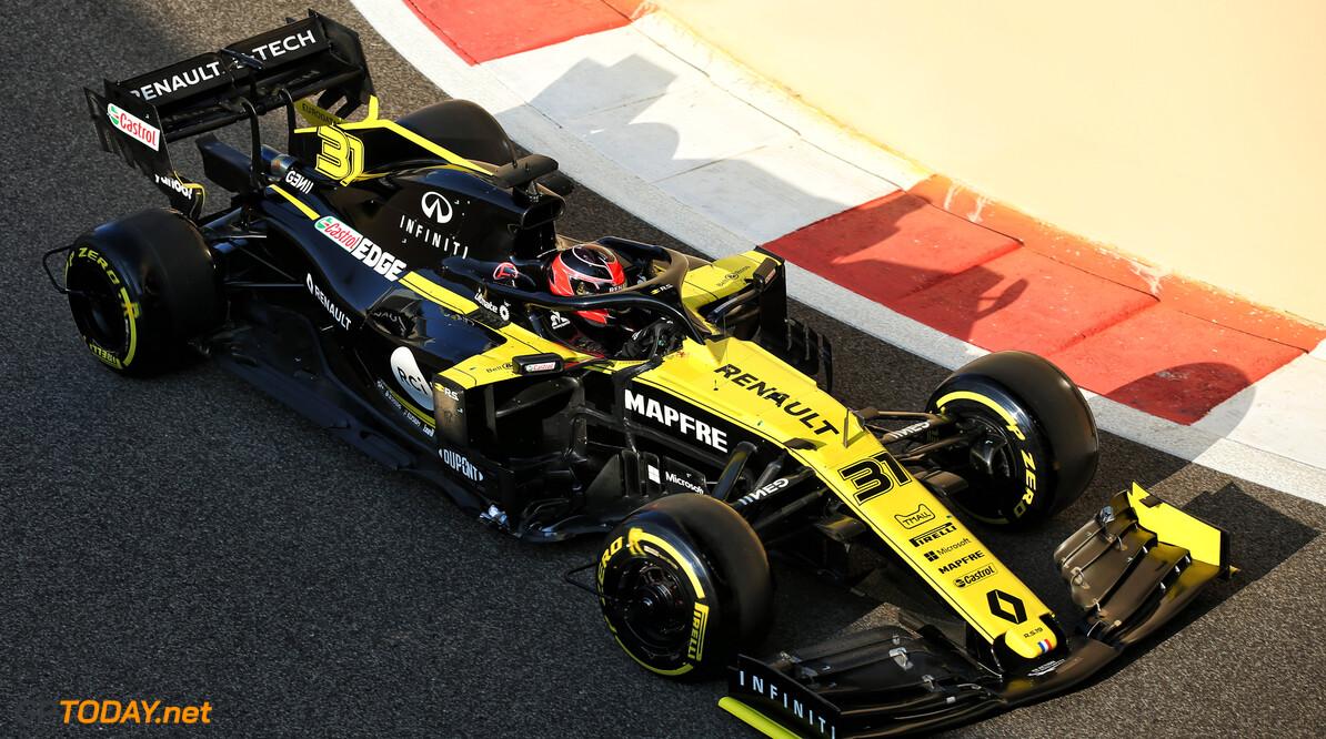 Renault gooit technische afdeling overhoop: technisch directeur vertrekt