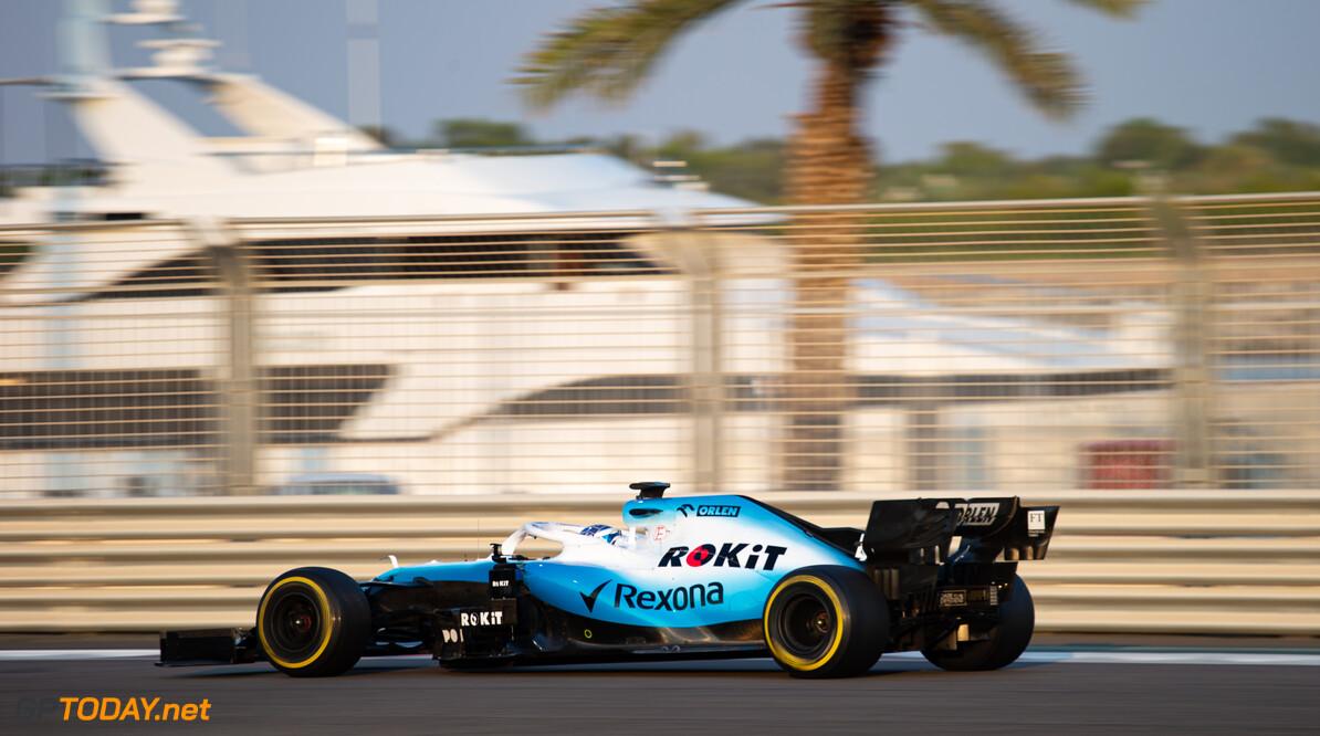 'Williams loopt gevoelige tik op met verlies van sponsor Rexona'