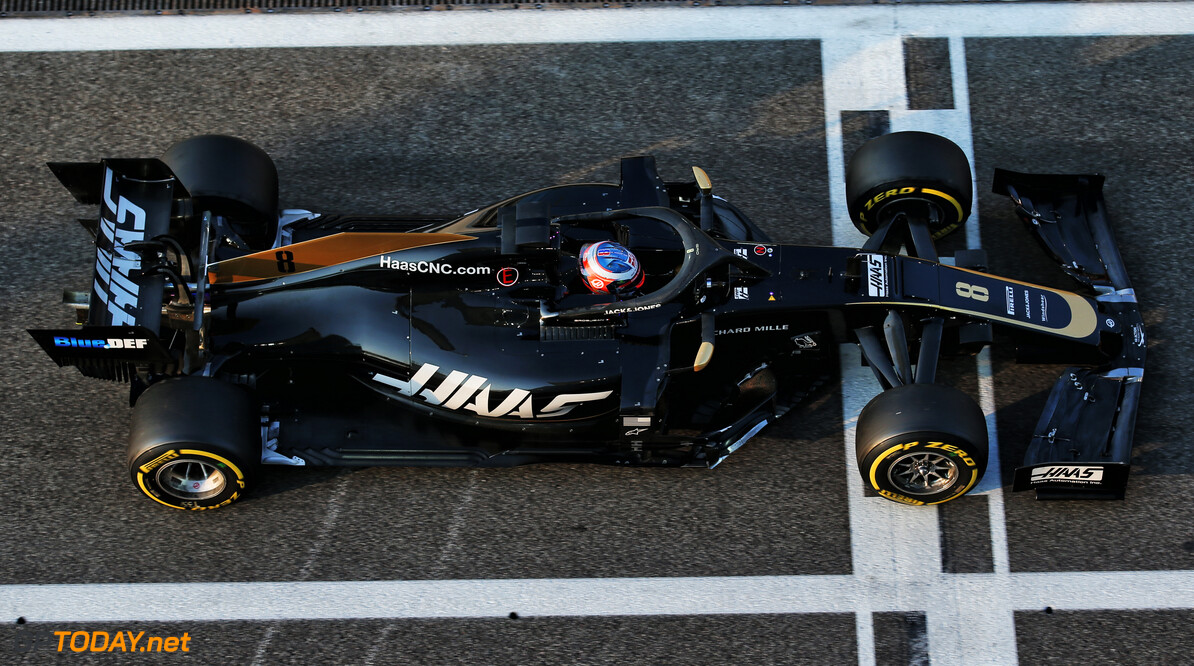Complicated cars 'the beauty' of Formula 1 - Grosjean
