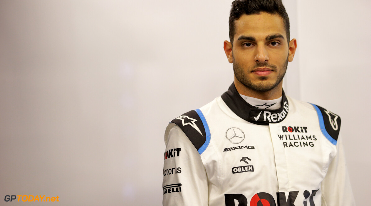 Nissany joins Williams as official test driver