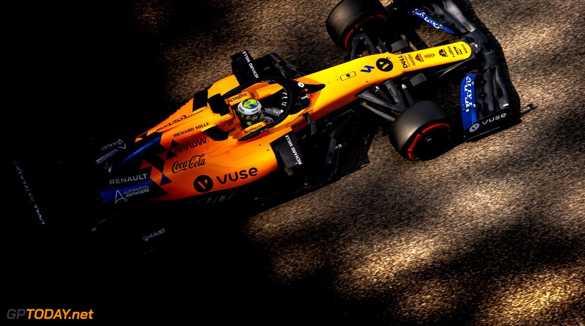 McLaren wil fabrieksteam van Mercedes worden