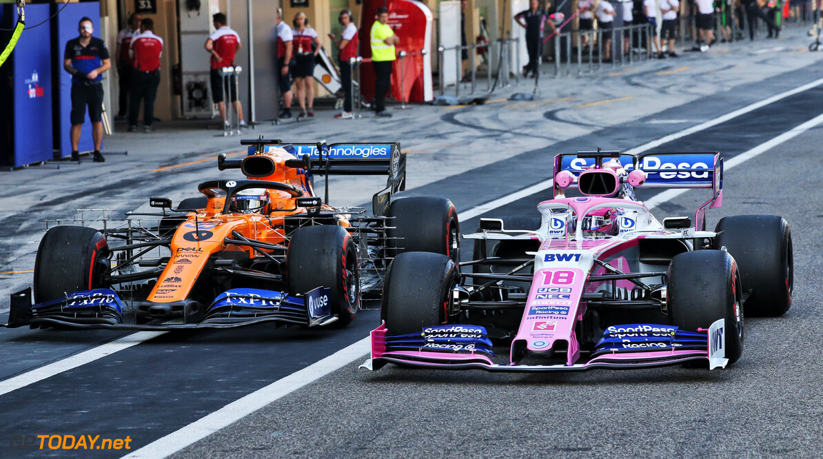 The dates you need for car launches and pre-season testing