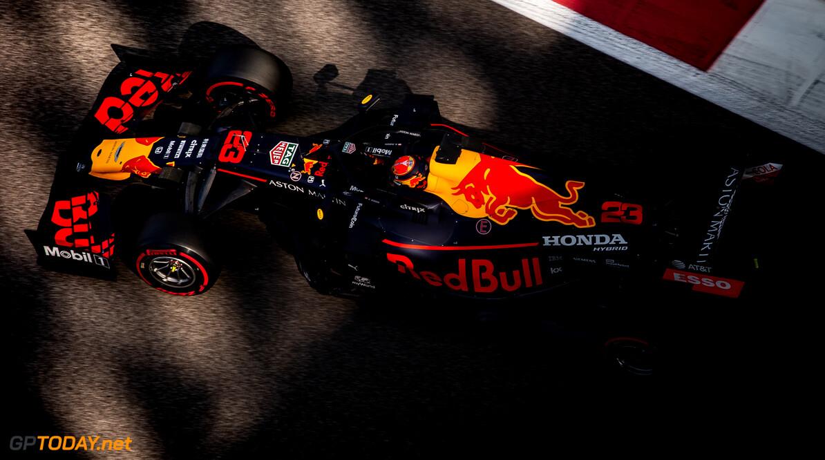 """Red Bull prijst Honda: """"Geen enkele keer technische mankementen gehad in 2019"""""""