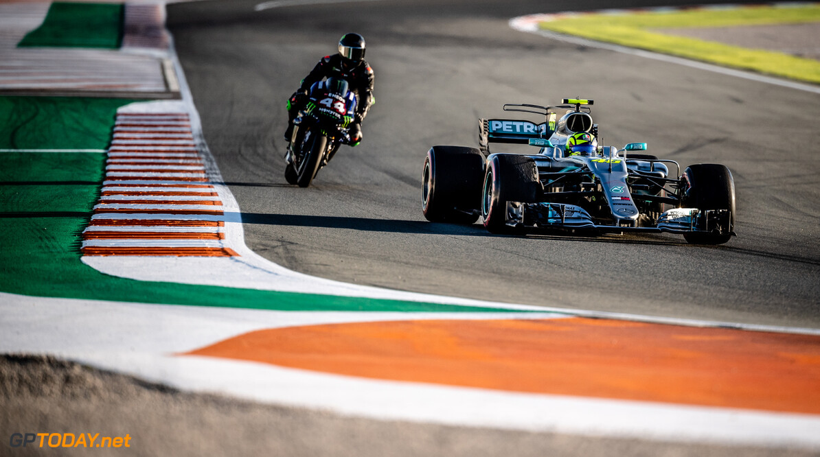 Archive number: M224262 Lewis Hamilton and Valentino Rossi - Valencia #LH44VR46 Lewis Hamilton and Valentino Rossi - Valencia #LH44VR46     2019 Events Lewis, Valentino and Monster - #LH44VR46 Motorsport MMM