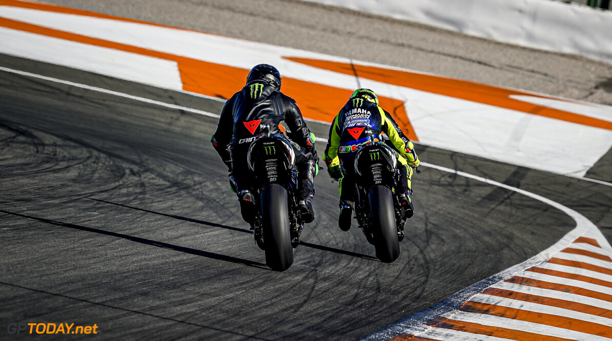 Archive number: M224248 Lewis Hamilton and Valentino Rossi - Valencia #LH44VR46 Lewis Hamilton and Valentino Rossi - Valencia #LH44VR46     2019 Events Lewis, Valentino and Monster - #LH44VR46 Motorsport MMM