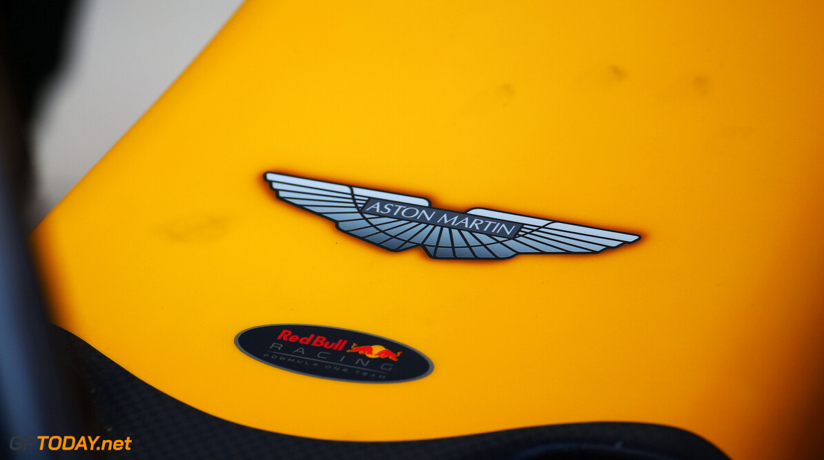 Aston Martin confirms investor talks amid Racing Point links