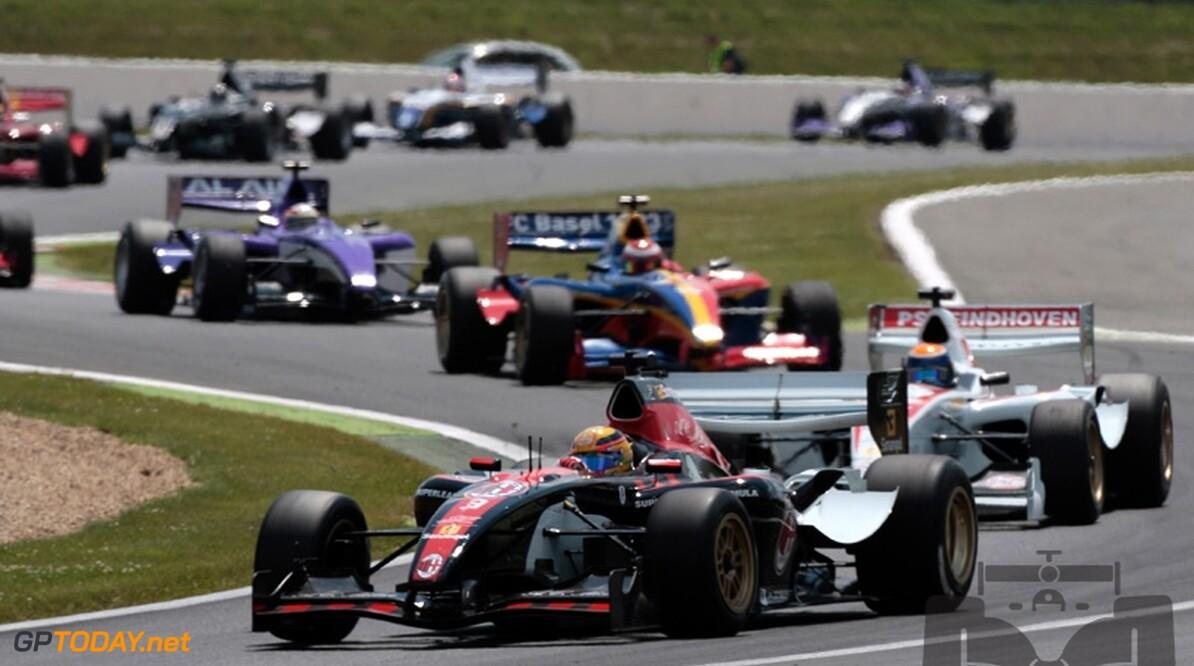 Superleague Formula breidt uit, Assen op kalender voor 2010
