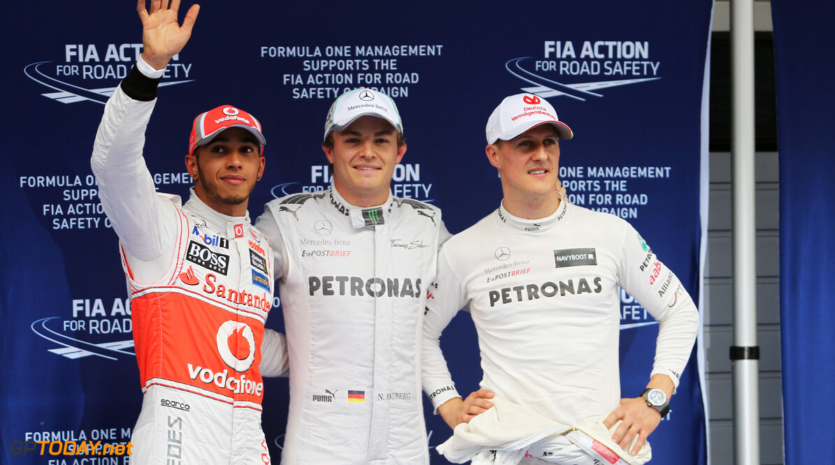<b>Statistics:</b> Which F1 driver has scored the most points of all time?