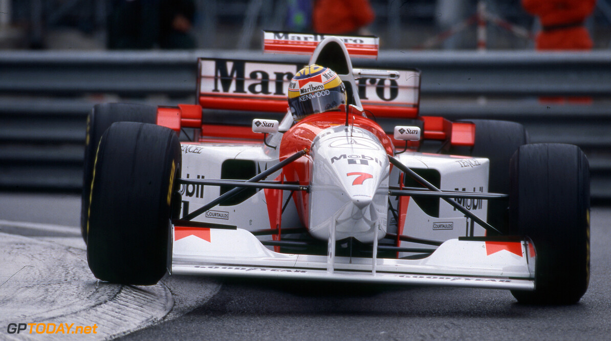 Former F1 driver and Le Mans winner Mark Blundell retires from racing