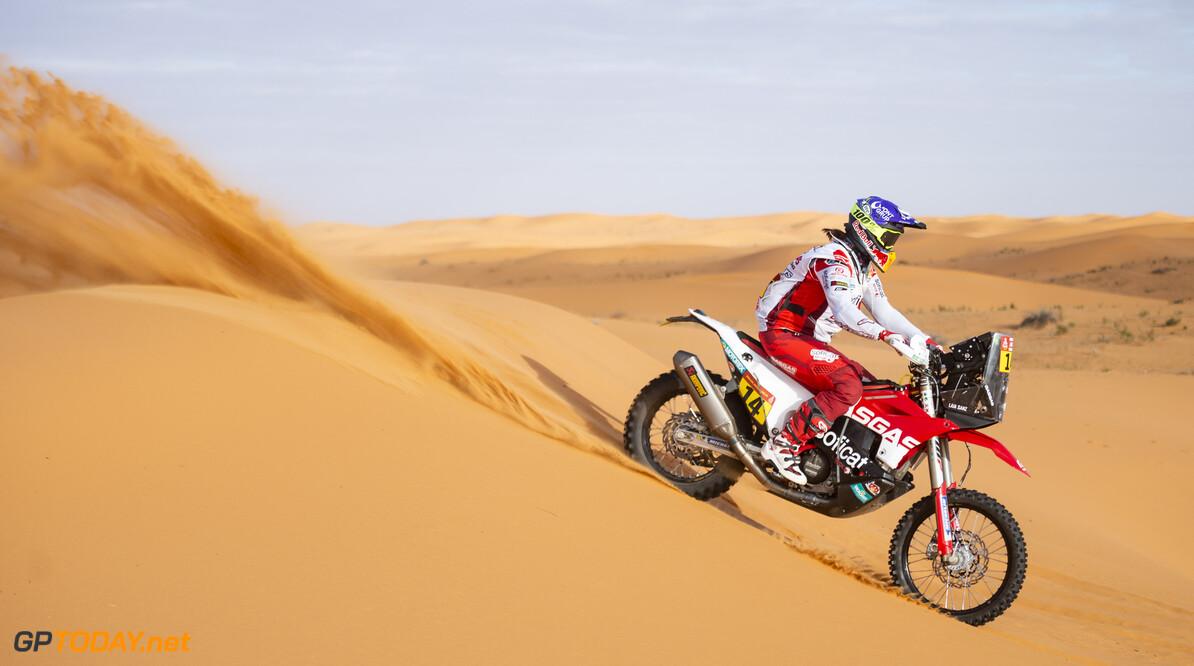 Motorrijder Paulo Gonçalves overlijdt tijdens zevende etappe Dakar
