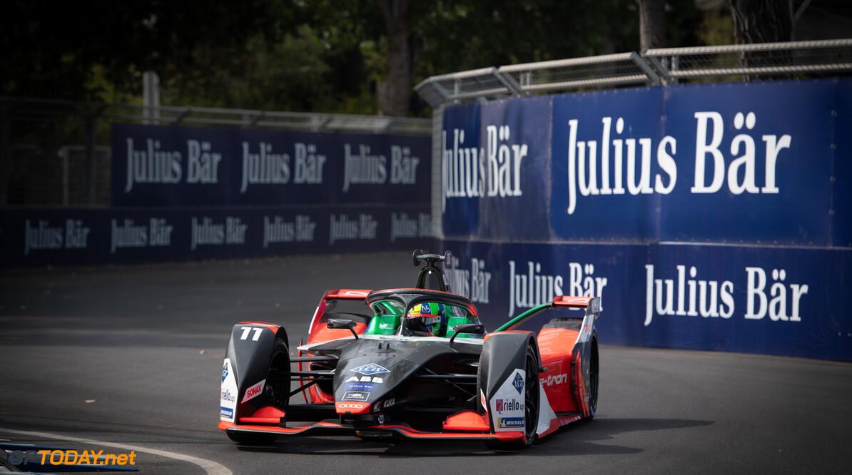 Lucas Di Grassi (BRA), Audi Sport ABT Schaeffler, Audi e-tron FE06   Simon Galloway    Action