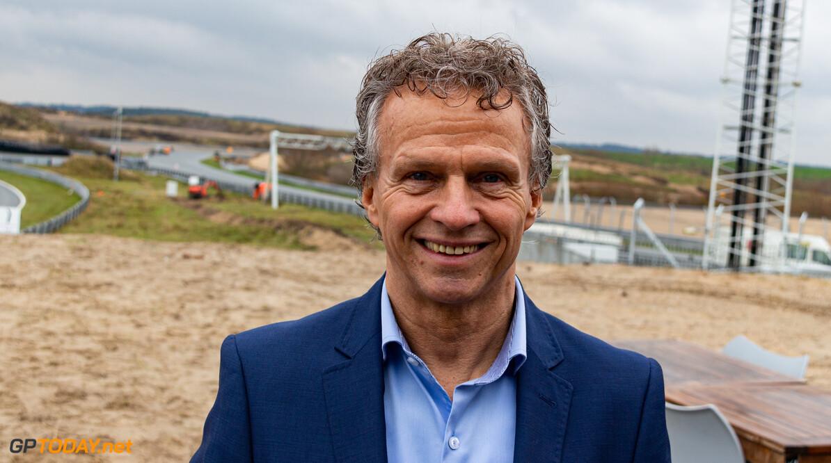 Jan Lammers optimistisch over Nederlandse Grand Prix mét publiek