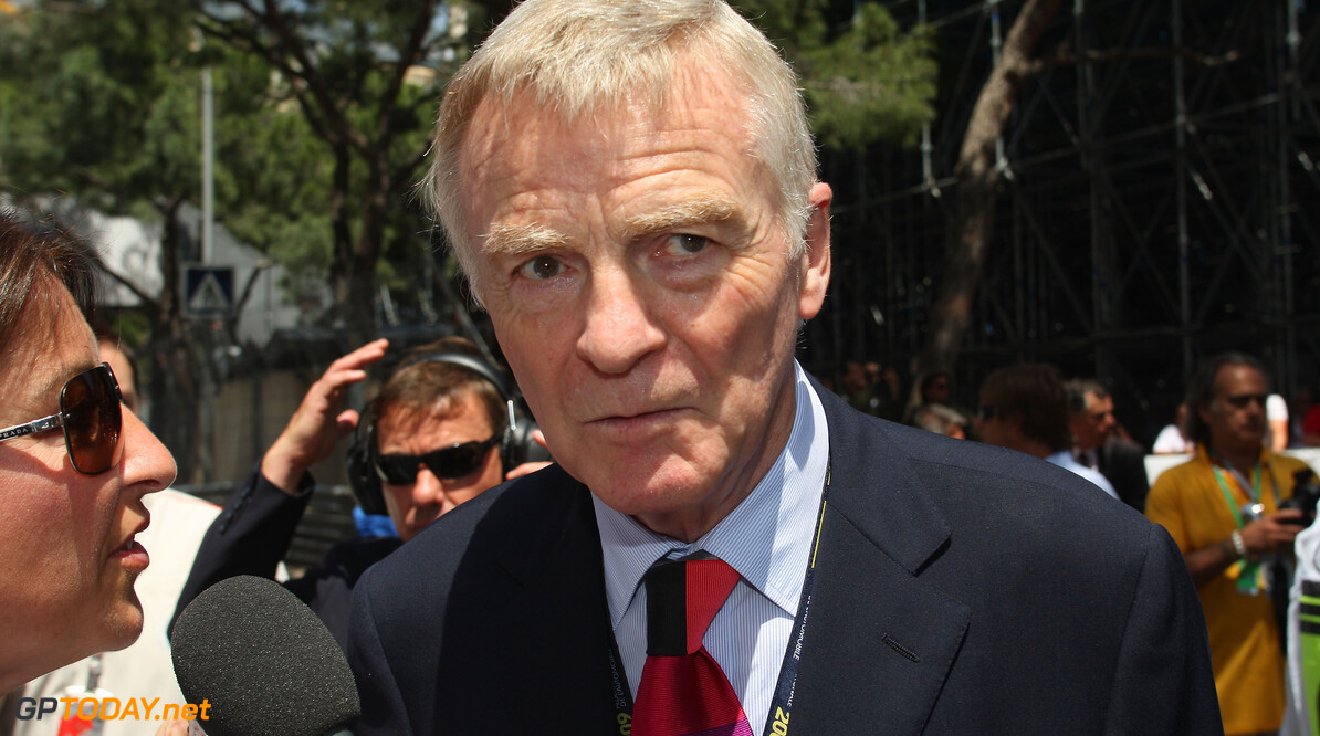 Max Mosley documentary to be released in March